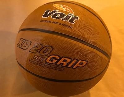 Men's Basketball, Regulation Size, 29.5