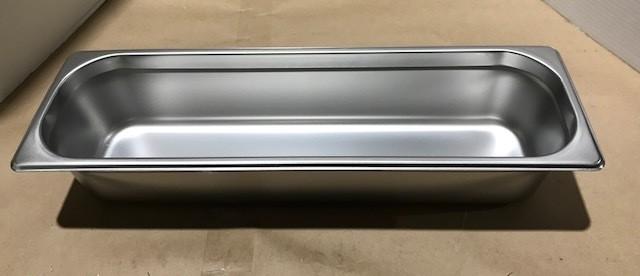 PAN, 1/2 SIZE, LONG, 6 X2