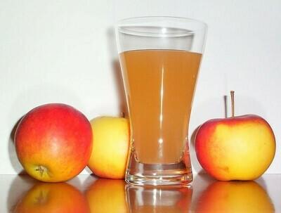 Appelsappen