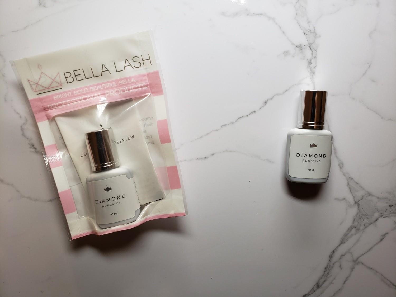 Bella Lash Adhesives
