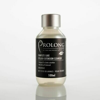 Prolong Lash Cleanser