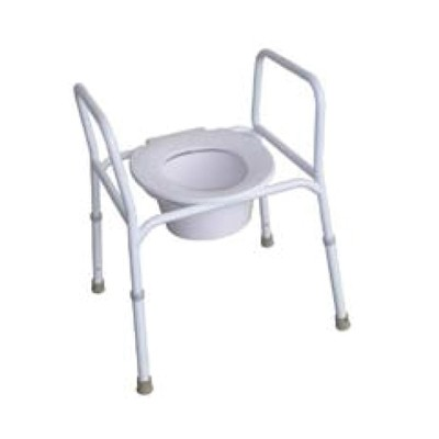 Over Toilet Frame - Standard [Rental Per Week]