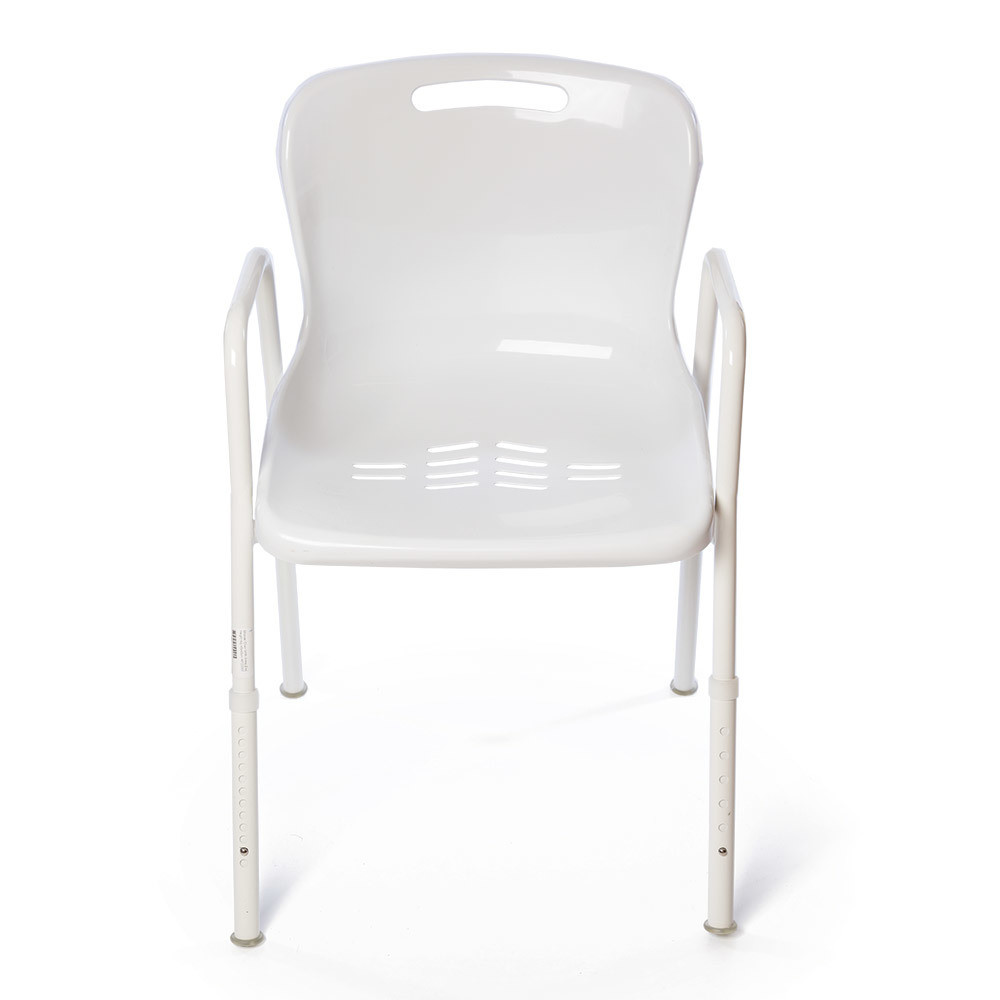 Shower Chair With Arms - Extra Wide [Rental Per Week]
