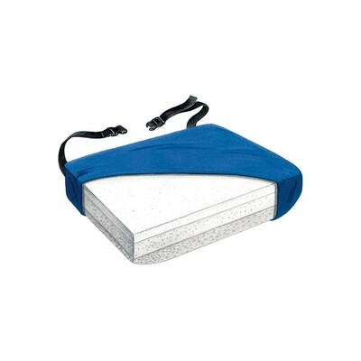Bariatric Tri-Foam Flat Bottom Cushion