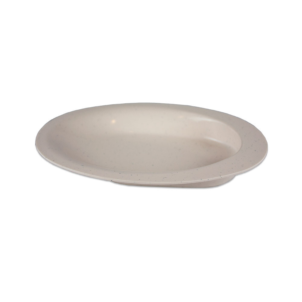 Manoy Contoured Plate