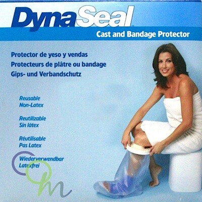 DynaSeal Waterproof Cast and Bandage Protector - Adult Short Arm (22