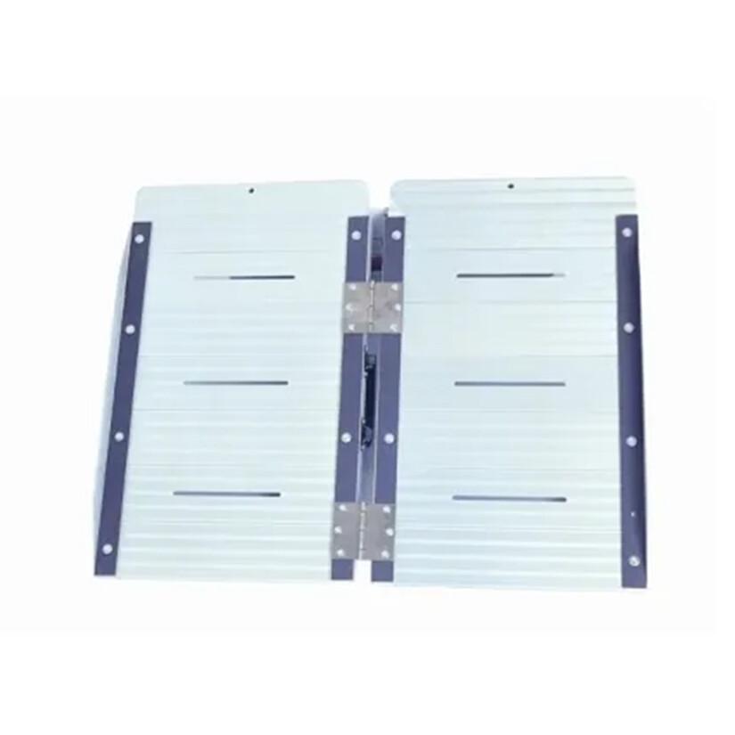Foldable Aluminium Wheelchair Ramp | Access Ramp