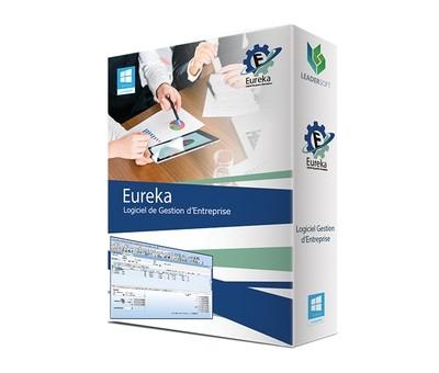 Eureka: Logiciel de Gestion d'Entreprise