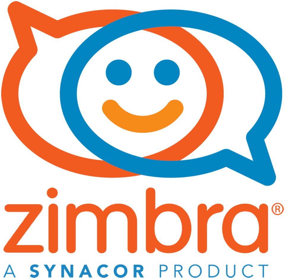 Partenaire ZIMBRA SYNACOR INC