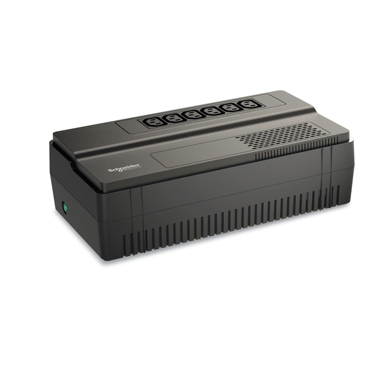 Easy UPS BVS - onduleur line-interactive - 230V - 800VA - prises IEC