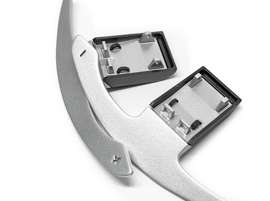 Paddleshifters Aluminium