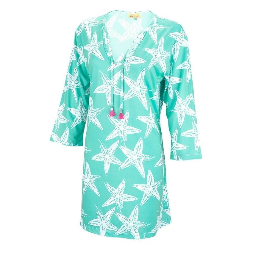 Sea Star Womens' Tunic