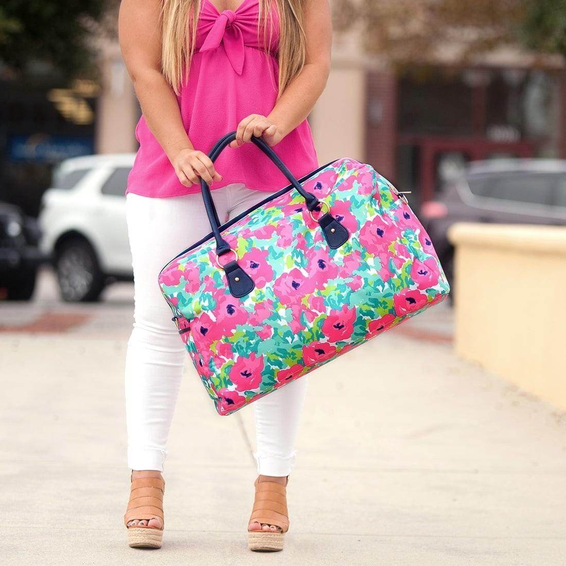 Grace Travel Bag