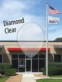 16 inch Qualatex DIAMOND CLEAR, Price Per Bag of 25