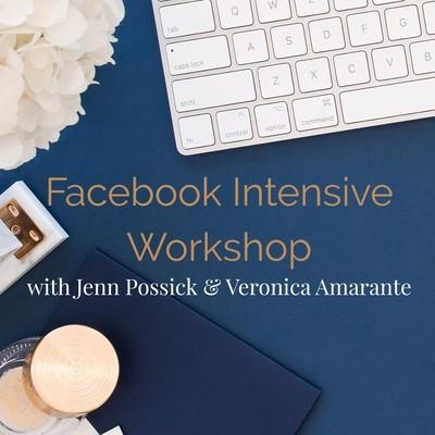Facebook Intensive Workshop