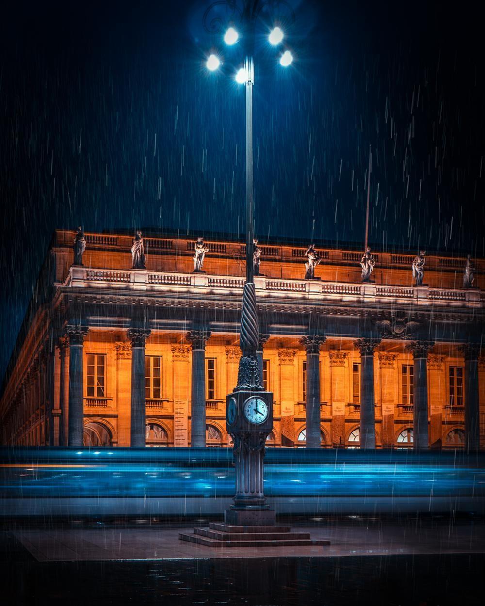 BORDEAUX CITY NIGHT 2