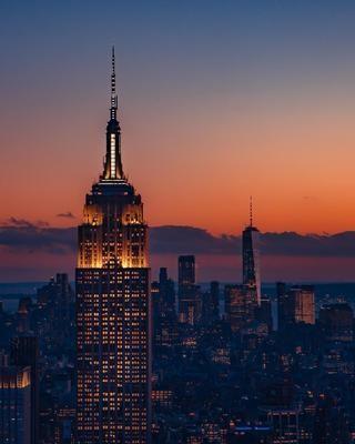 NEW YORK CITY NIGHT 3