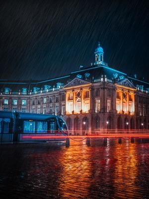 BORDEAUX CITY NIGHT 4