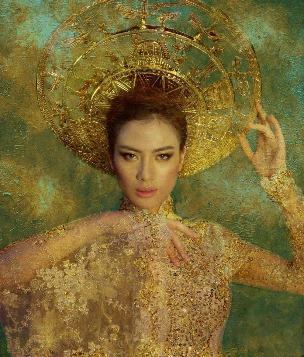 THE GOLDEN IMPRINT I
