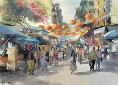CHINA TOWN BANGKOK 2