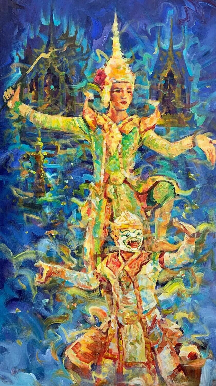 KHON THAILAND THE WORLD'S HERITAGE 04