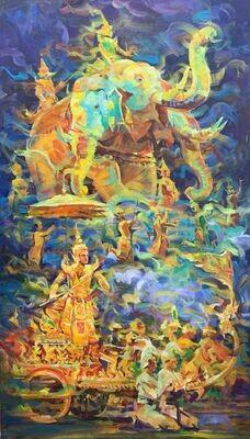 KHON THAILAND THE WORLD'S HERITAGE 02