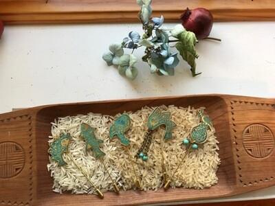 Handmade Pins - Armenia