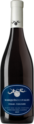 Grace Syrah-Viognier red  2017