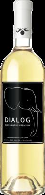 Dialog Elephantus white 2018