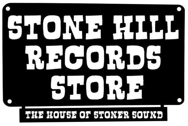 Stone Hill Records Store