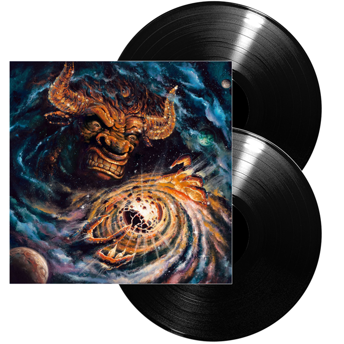 Monster Magnet - Milking the Stars (Last Patrol)- 2LP