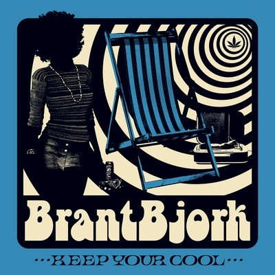Brant Bjork - Keep Your Cool - LP