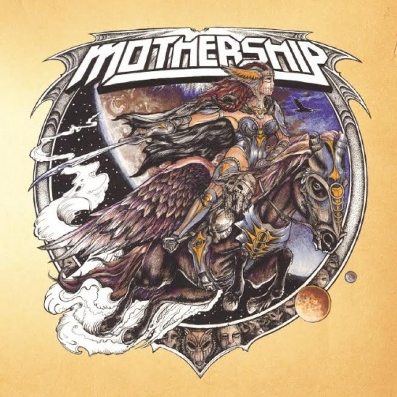 Mothership - II  - LP