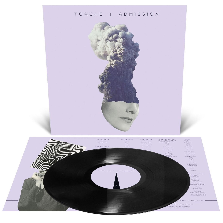 Torche - Admission - LP