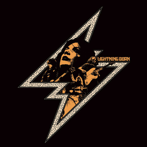 Lightning Born - Lightning Born - LP