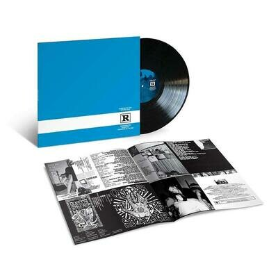 Queens of Stone Age - Rated R - LP