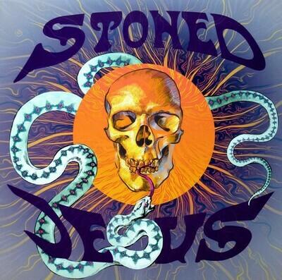Stoned Jesus – First Communion - LP