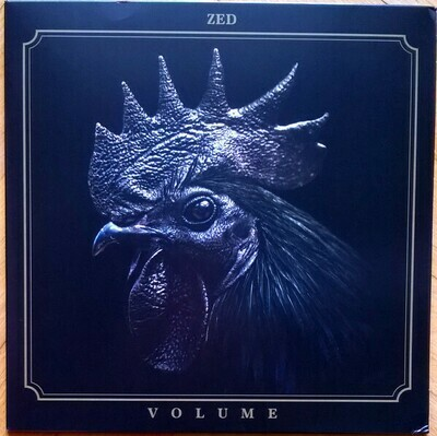 Zed - Volume - LP