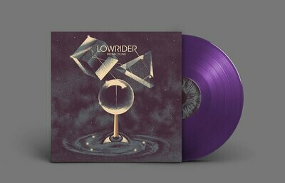 LOWRIDER - Refractions (Purple) LP- (PreOrder)