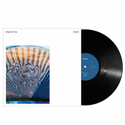 Elephant Tree - Habits -LP - PreOrder