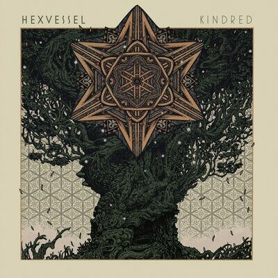 Hexvessel - Kindred LP - PreOrder