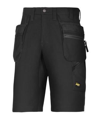 Snickers 6101 LiteWork 37.5™ Korte broek+ met holsterzakken