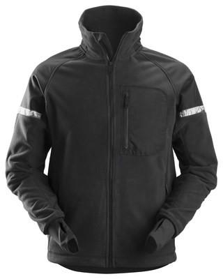 Snickers 8005 AllroundWork, Windproof Fleece Jack