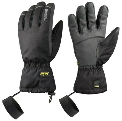 Snickers 9576 Weather Arctic Dry Gloves