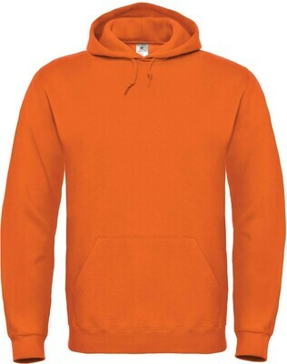 B&C CGWUI21 - Id.003 Hooded Sweatshirt
