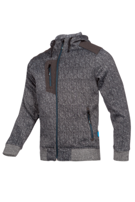 Sioen Hayton - Sweater jas