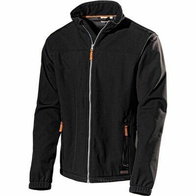L.Brador 554P - Softshell Jacket