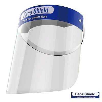 Face Shield FS-01 Beschermend Gelaatsscherm