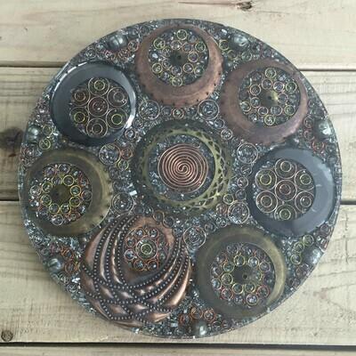 Orgonite Charging Plate