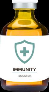 Triple Immunity Booster Injection (Glutathione + Vitamin C + Zinc) - 30 dose Self-Injection Kit